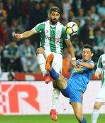 Atiker Konyaspor 3 oyuncusuyla sözleşme yeniledi