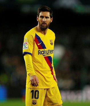 Babasıyla görüşme gerçekleşti! İşte Messi'nin yeni takımı