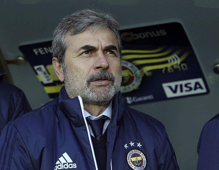 Aykut Kocaman'ın istifa çözümü