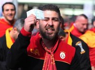 Galatasaraylılar 'Fener Ol' ile dalga geçti!