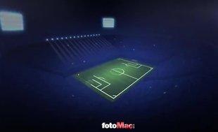 Galatasaray - Yeni Malatyaspor | İlk 11'ler