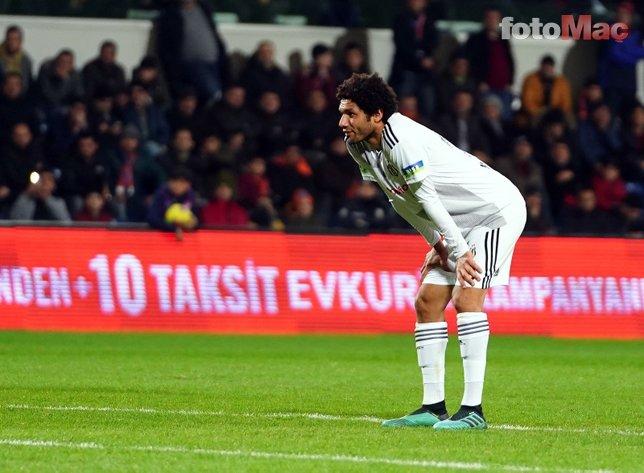 Beşiktaş'ta ikinci Karius vakası! Ekstra ödeme...