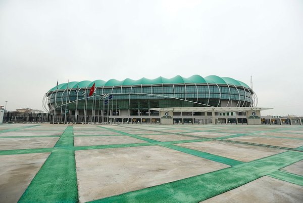 Türk stadyumları damga vurdu! İşte Avrupa'nın en ekonomik stadyumları