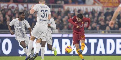 Cengiz'in muhteşem golü galibiyete yetmedi