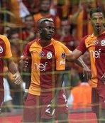 Altıpatlar Galatasaray!