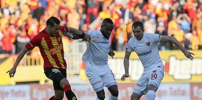 Jahovic Konyaspor'da