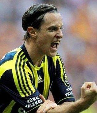 Eski Fenerbahçeli Reto Ziegler'den corona virüsü açıklaması!