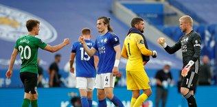 leicester city 0 0 brighton mac sonucu 1592942608432 - Tottenham 2-0 West Ham United   MAÇ SONUCU - ÖZET İZLE