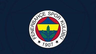 Fenerbahçe'den hakem isyanı!