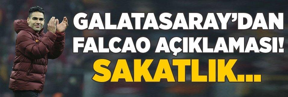 galatasaraydan radamel falcao aciklamasi sakatlik 1592832780830 - Medipol Başakşehir-Galatasaray maçı iddaa oranı belli oldu!