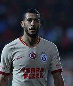 Galatasaray'da Belhanda dönemini bitiren adam!