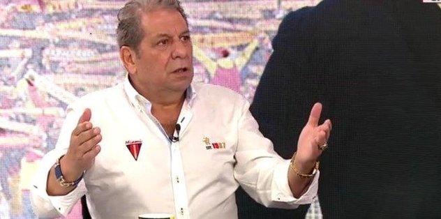 """Erman Toroğlu'ndan çarpıcı Aykut Kocaman yorumu: """"Şenol Güneş'e sahtekar diyor"""""""