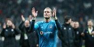 Beşiktaş'ın flaş Karius kararı! Fikret Orman bizzat devrede