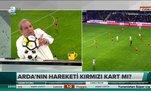 """Erman Toroğlu: """"Ben buna kırmızı kart vermem"""""""