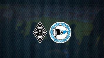 B. M'Gladbach - Arminia Bielefeld maçı saat kaçta ve hangi kanalda?