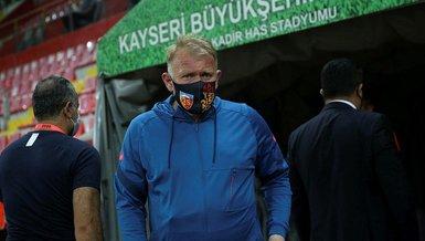 """Kayserispor Başkanı Berna Gözbaşı'ndan Rpbert Prosinecki tepkisi! """"Başarısı yok kabahati çok"""""""