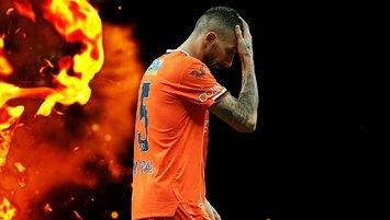 Karar verildi! Yeni sezonda Mehmet Topal...