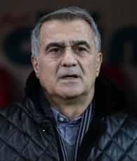 Şenol Güneşten Galatasaray ve Trabzonspor açıklaması!