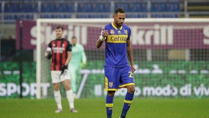 Son dakika transfer haberi! Galatasaray Hernani için Parma'yla görüşüyor