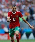Yeni Malatyasporlu Boutaib'in Dünya Kupası performansı