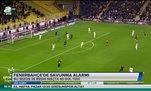 Fenerbahçe'de savunma alarmı
