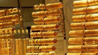 Altın fiyatları son dakika! 23 Ocak 2021 Gram altın, çeyrek altın, yarım altın ve tam altın ne kadar?