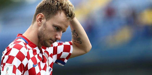 Hırvatistan'da sakatlık