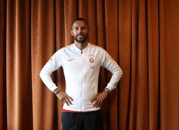 Yasin Öztekin, Fenerbahçe'ye önerildi