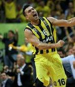 Fenerbahçe Doğuş seride öne geçti