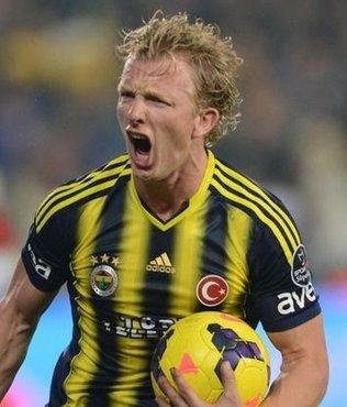 Fenerbahçe'ye yeni Kuyt: Geliyor