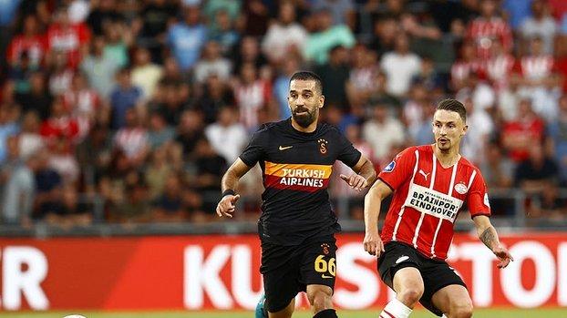 Son dakika spor haberi: PSV Eindhoven-Galatasaray maçını dünya basını böyle gördü!