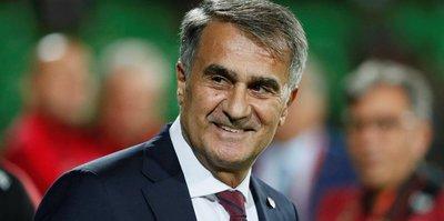 Şenol Güneş'ten EURO 2020 öncesi A Milli Futbol Takımı'mıza sürpriz aday!
