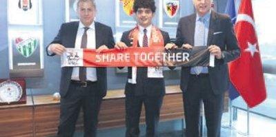 Birlik'ten EURO 2024'e tam destek