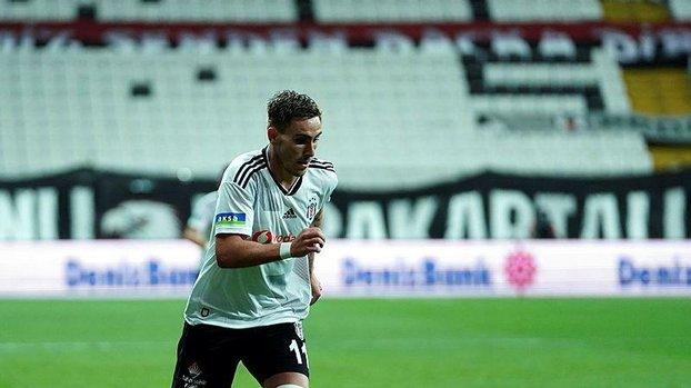 Son dakika Beşiktaş transfer haberleri: Tyler Boyd için teklif bekleniyor