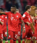 Gol düellosunda tur atlayan Bayern Münih!