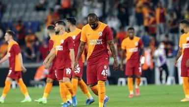 Galatasaray Avrupa'daki eski günlerini mumla arıyor!