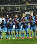 Bu gurur Trabzon'un