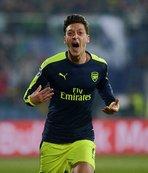 Mesut Özil 35 milyon euro!