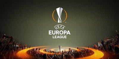 Avrupa Ligi'nde müthiş maçlar