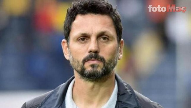 Süper Lig karıştı! Yeni teknik adam Ümit Davala...