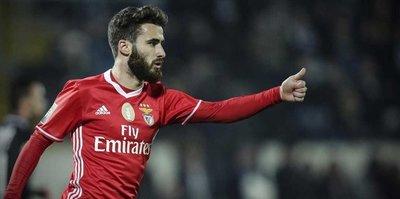 Portekiz'den transfer iddiası! Ocak'ta geliyor