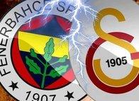 Fenerbahçe masaya oturdu Galatasaray bitiriyor