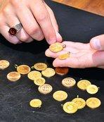 Gram altın yükselişe geçti! 19 Mart Salı çeyrek altın fiyatları