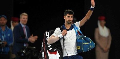 Djokovic 4. turu geçemedi