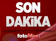 Derbide 11'ler belli oldu! Fenerbahçe'de o isim kadroya alınmadı