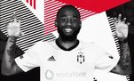 Beşiktaş Kevin N'Koudou transferini bu video ile duyurdu