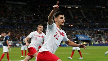 İtalya'dan Beşiktaş'a transfer müjdesi! Kaan Ayhan...