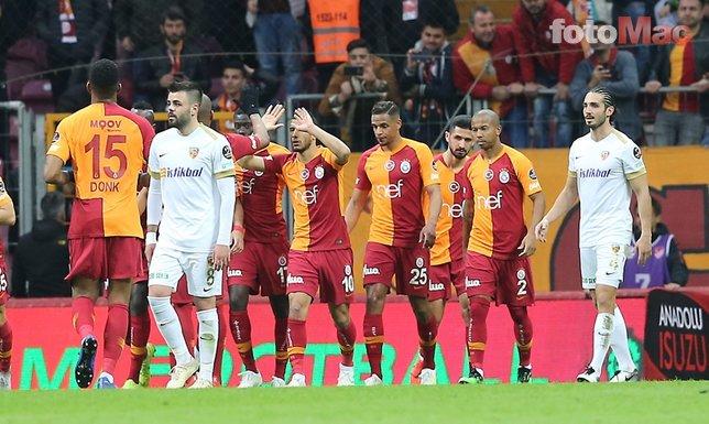 Mayıslar Cimbom'un! İşte Galatasaray'ın son 7 şampiyonluğunun öyküsü
