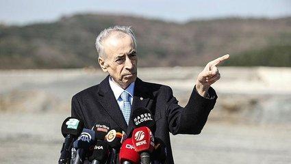 Mustafa Cengiz: Serdar Tatlı istifa etsin
