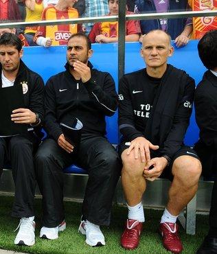 Galatasaray'da Claudio Taffarel dönemi bitiyor mu? Son dakika haberleri...